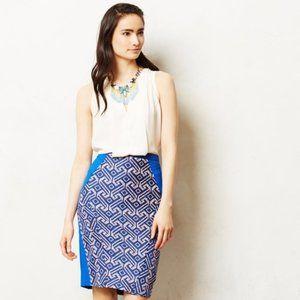 NWOT Eva Franco Saidia Skirt